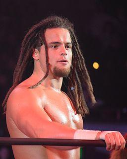 Juice Robinson American professional wrestler