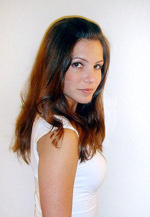Julia Allison - Allison, photographed in 2006