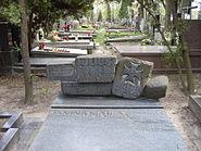 Juliusz Rómmel grób