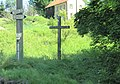 Kříž na rozcestí naproti domu 153 v Brtníkách (Q104873540).jpg