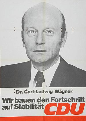 Carl-Ludwig Wagner - Carl-Ludwig Wagner.