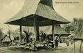 KITLV - 1400326 - Kleingrothe, C.J. - Medan - Karo Batak women pounding rice in a village on the east coast of Sumatra - circa 1900.tif