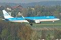 KLM Cityhopper Embraer ERJ-190; PH-EZR@ZRH;16.04.2011 595eo (5629491252).jpg