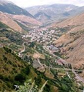 Kadscharan Wikipedia