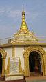 Kantalu pagoda, Sagaing.JPG