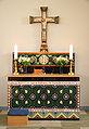 Kapernaumskirken Copenhagen altar.jpg