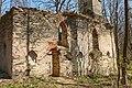 Kaple svaté Anny Jiříkov v bývalém sídle Hutov (Q72849557) 02.jpg