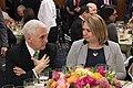 Karen Bradley MP attends Speaker's Lunch and White House St Patrick's Day Reception (39032839860).jpg