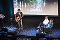 Karl Johan Live - Mediespesial - NMD 2015 (17411099762).jpg