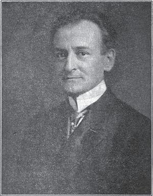 Karl Muck - Karl Muck