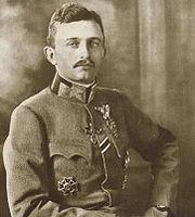 Carlos I, o último monarca austro-húngaro