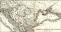 Karte aus dem Buch Römische Provinzen von Theodor Mommsen 1921 16.png