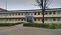 Karvina Silesian University library.jpg