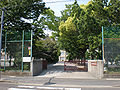 Kashihara Junior High School.JPG