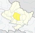 Kaski Gandaki locator.png