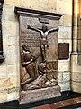Katedrála Svatého Víta, Hradčany, Praha, Hlavní Město Praha, Česká Republika (48791575093).jpg