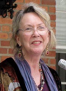 Kathryn Stripling Byer American poet