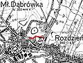 Katowice - ulica wandy 1933.jpg