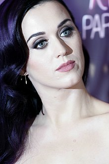 Katy Perry, 2012.