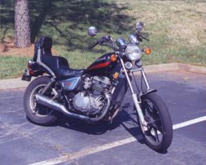 Kawasaki 454 LTD - Wikipedia on