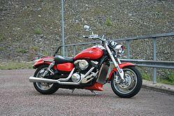 Kawasaki Mean Streak Review