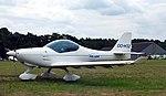 Keiheuvel B&F Technik FK-14 polaris B OO-H32 02.JPG