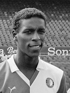 Ken Monkou Dutch footballer