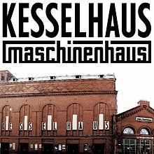 Kesselhaus in der Kulturbrauerei – Wikipedia