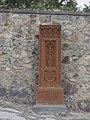 Khor Virap Monastery, Armenia (29365462460).jpg
