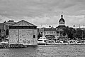 Kingston City Hall and Martello Tower (6803866545).jpg