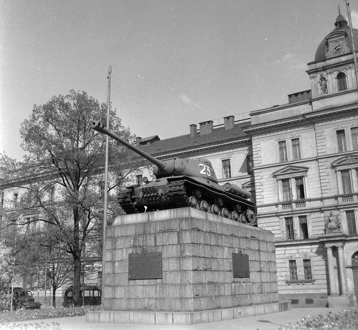 Tank  U010d U00edslo 23  U2013 Wikipedie