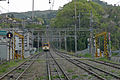 Kintetsu Ikoma Cable Hozanji Line 201104-1.jpg