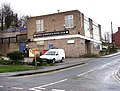 Kippax Ex-Service and Social Club - Leeds Road, Kippax - geograph.org.uk - 740523.jpg