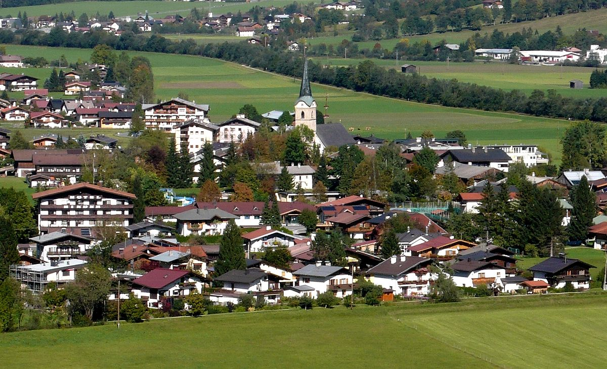 Kirchdorf, Deutschland