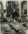 Kirche in Sutta als Feldspital, 14.11.1915. (BildID 15593968).jpg