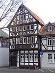 Kirchenplatz 4 (Lich) 01.jpg