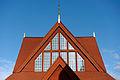Kiruna kyrka Sverige, Johannes Jansson.jpg