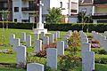 Klagenfurt Waidmannsdorf Lilienthalstrasse War Cemetery graves 21092011 384.jpg