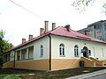 Klasycystyczny budynek dawnego szpitala wojskowego z początku XIX w.JPG