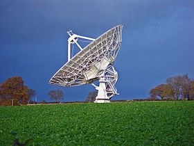 Knockin Radio Telescope - geograph.org.uk - 1627663.jpg