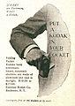 Kodak pocket camera advertisement 1900.JPG