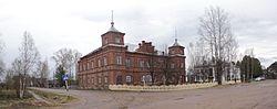 Kologrivskij kraevedcheskij muzej 12.jpg