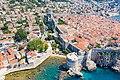 Kolorina bay in Dubrovnik, Croatia (48613008056).jpg
