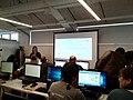 Konferenco pri edukado ĉe Donostio 11.jpg