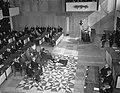 Koningin Juliana opent nieuw Provinciehuis te Arnhem, Bestanddeelnr 906-7194.jpg