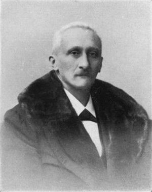 Calw - Konrad Rieger