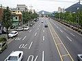 Korea Masan Samhoro road.jpg