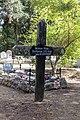 Korfu (GR), Korfu, Britischer Friedhof -- 2018 -- 1199.jpg