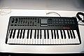 Korg Triton Taktile USB Controller Keyboard Synthesizer - 2014 NAMM Show.jpg