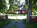 Korpo prästgård, den 28 juni 2007, bild 1.JPG